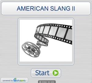 Faça mais este quiz sobre gíria americana