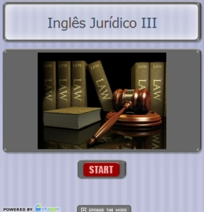 Inglês Jurídico III
