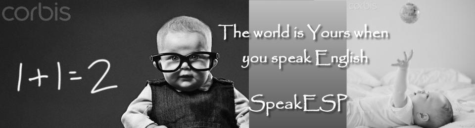 SpeakESP